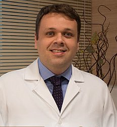 Dr. Túlio - Médico urologista - Agendar Consulta