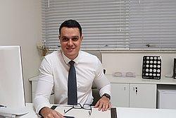 Dr. Marcelo - Cirurgião Plástico - Agendar Consulta