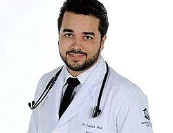 Dr. Lucas - Médico clínico - Agendar Consulta