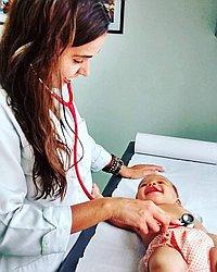 Dra. Roberta - Médico pediatra - Agendar Consulta