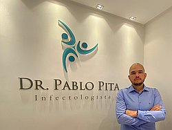 Dr. Pablo - Médico infectologista - Agendar Consulta
