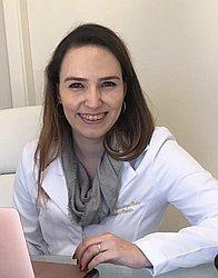 Dra. Daniele - Médico ginecologista e obstetra - Agendar Consulta