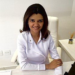Dra. Edikarla - Fisioterapeuta geral - Agendar Consulta
