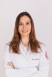 Dra. Caroline - Médico endocrinologista e metabologista - Agendar Consulta