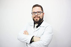 Dr. Albespyerry - Nutricionista - Agendar Consulta