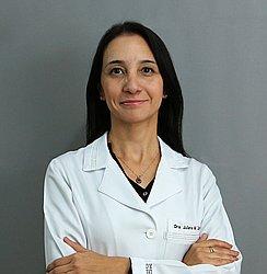Dra. Juliana - Médico oftalmologista - Agendar Consulta