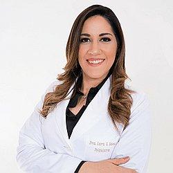 Dra. Lara - Médico psiquiatra - Agendar Consulta