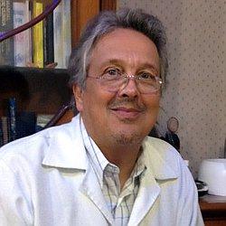 Dr. Miguel - Médico Homeopata - Agendar Consulta
