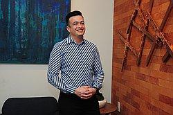 Dr. Robson - Médico psiquiatra - Agendar Consulta