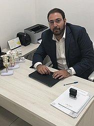 Dr. Camilo - Médico neurocirurgião - Agendar Consulta