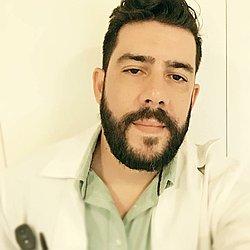 Dr. Guilherme - Médico neurologista - Agendar Consulta